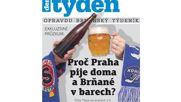 Brněnský týden