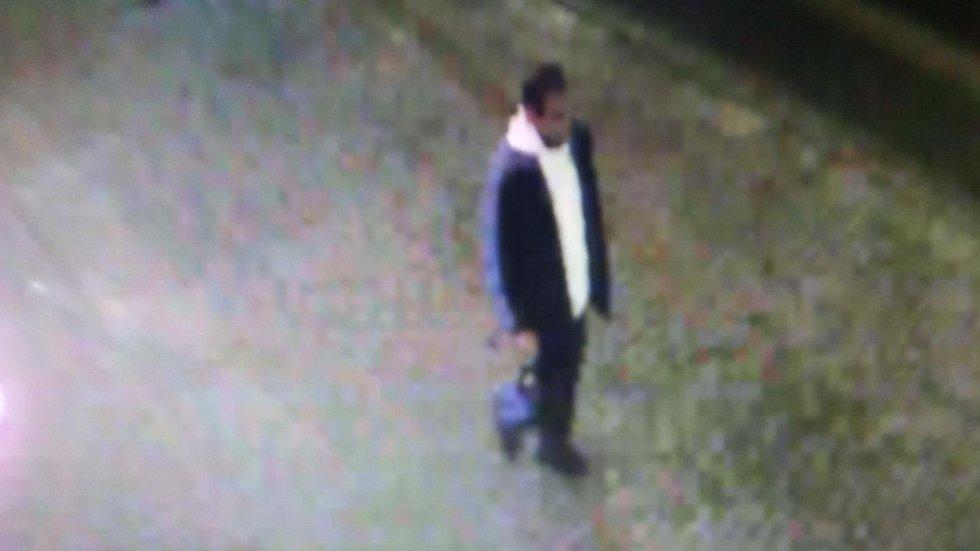Mladou ženu se začátkem roku v brněnské Křenové ulici pokusil znásilnit zatím neznámý muž.