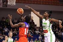 Basketbalistky KP čelí v tomto ročníku EuroCupu náročným soupeřkám.