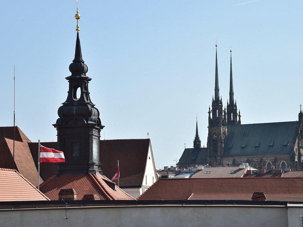Brno, ilustrační foto