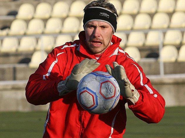 Tomáš Bureš.