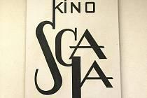 Brněnské kino Scala - ilustrační foto.