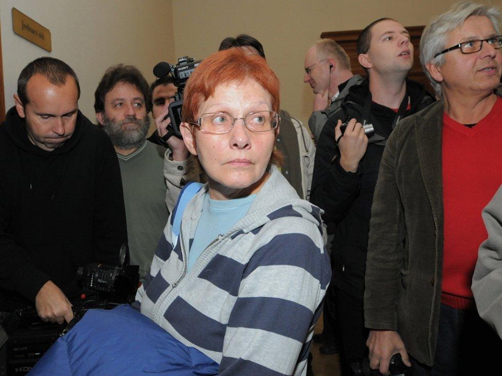 Soud Kuřim - padl rozsudek - 24. října 2008