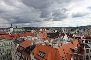 Město Brno. Ilustrační foto.