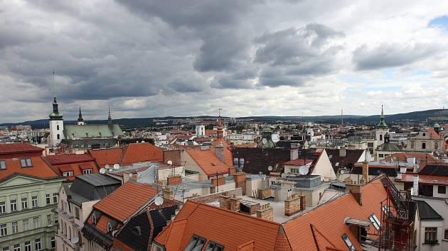 Historička Flodrová: Velké Brno pomohlo také rozvoji dopravy