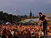Starobrno fest 2017.