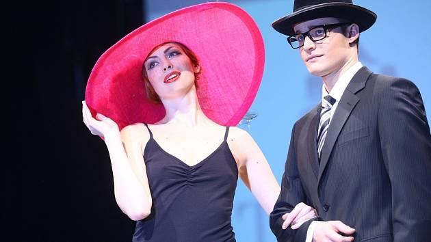 Krásné modelky, originální šaty a módní doplňky. Tak vypadá brněnský veletrh Styl a Kabo.