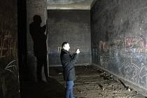 Staré vodojemy představuje další díl pravidelného seriálu Brněnského deníku Rovnost nazvaného Za zavřenými dveřmi.