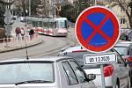 V něděli 1. 3. 2020 začne oprava ulice Merhautova.