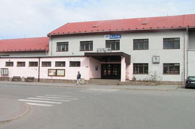 Kuřimské nádraží