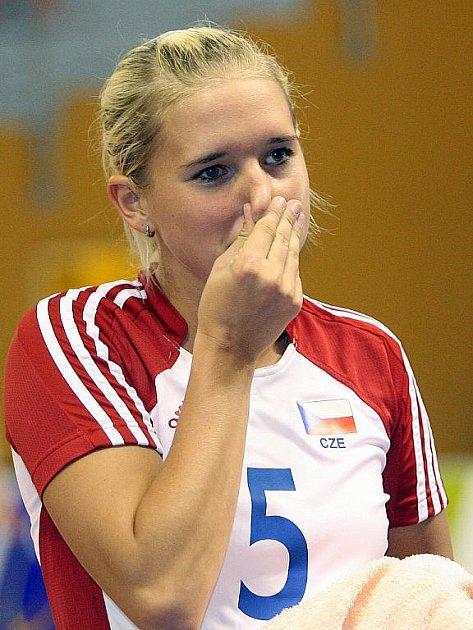 Julie Jášová.
