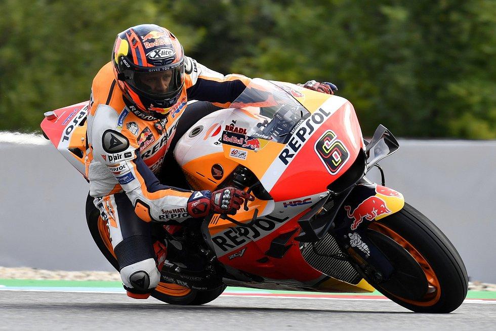 Brno 03.08.2019 - Moto GP 2019 - Stefan Bradl
