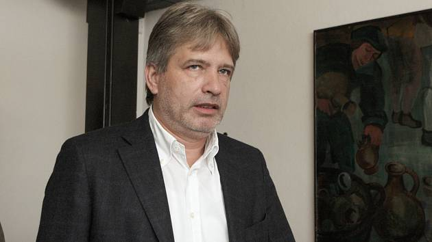 Roman Onderka.