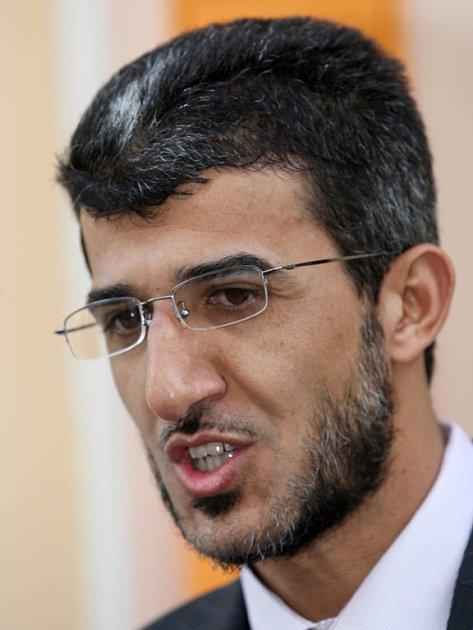 Muneeb Hasan Alrawi.