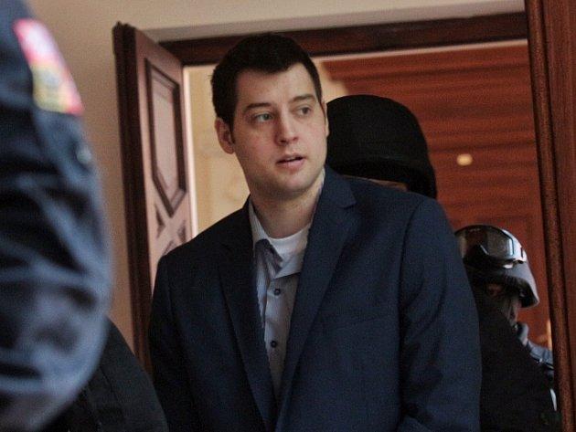 Američan Kevin Dahlgren byl odsouzen na doživotí.