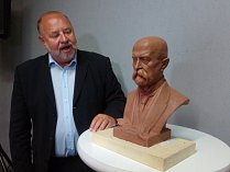 Na brněnské výstaviště se vrátí socha prezidenta Masaryka