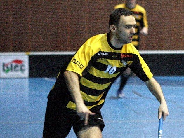 Pavel Kožušník nakonec jihomoravský tým odmítl.