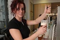 Na Slavnosti malých pivovarů se představily pivovary z Brna, Moravského Žižkova, Slavkova u Brna, Vísek u Letovic, Svitav a Dolních Bojanovic.