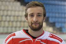 Hokejista Ondřej Švaňhal.