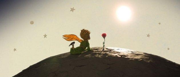 Film Malý princ.