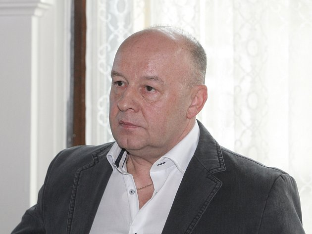 Jan Bartoň.