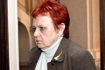 Ilona Strmisková