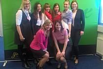 Vesmírný průmysl potřebuje více žen. S tou výzvou v Brně vystoupily specialistky v různých oborech, které už v odvětví pracují. Sešly se při příležitosti akce Czech Space Week.