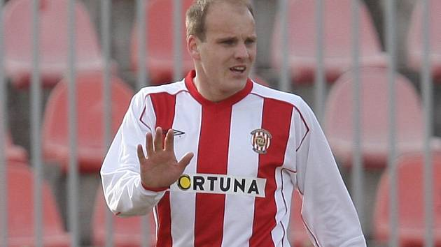 Pavel Mezlík.