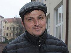 Marek Čejka.