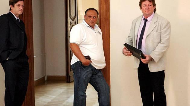 Brněnský krajský soud projednával případ pojistného podvodu.