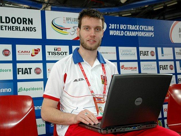 Jaroslav Kára.