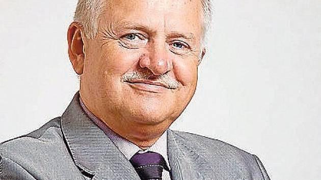 Ředitel SŠ polytechnické Brno, Jílová Ing. Andrzej Bartoś.