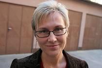 Irena Matonohová TOP 09.