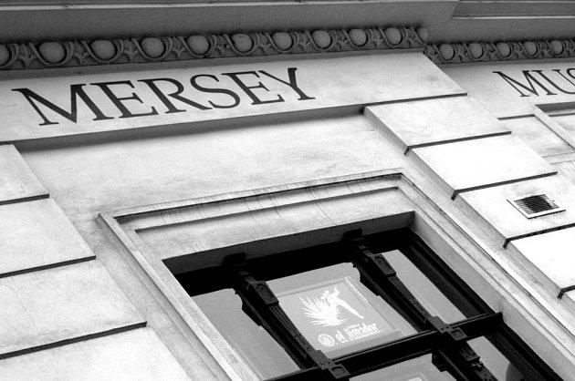Mersey klub
