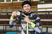 Brno 18.11.2020 - Dominik Topinka