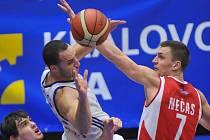 Předčasná vánoční nadílka brněnským fanouškům se basketbalistům Mmcité ve středu nepovedla. V posledním předvánočním domácím duelu nejvyšší soutěže totiž podlehli v devatenáctém kole favorizovaným Pardubicím 76:94.