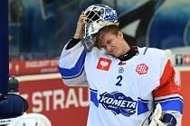 Kometa Dostál se zdokonalí ve finské lize