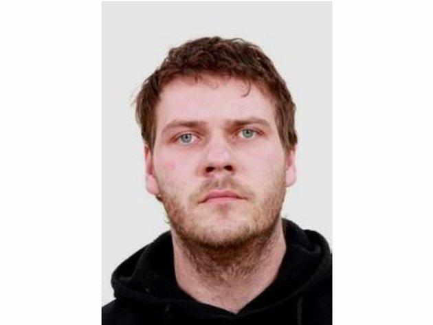 Policie pátrá po Ladislavu Němečkovi