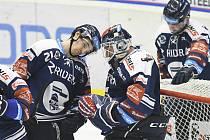 Staronovou tváří v klubu je kanadský forvard Alexandre Mallet, jenž v Brně slavil dva tituly, poslední dva roky strávil ve Vítkovicích.