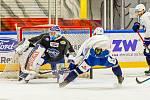 Hokejisté Komety měli před extraligovým restartem jenom tři dny tréninku na ledě.