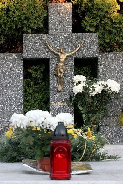 Dušičky - svátek všech zemřelých