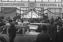 Brněnská Zbrojovka vznikla v roce 1918 jako státní podnik. Ve druhé polovině minulého století ve všech jejích závodech podle pamětníků pracovalo přes deset tisíc zaměstnanců.