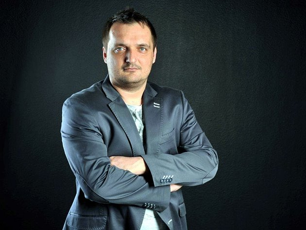 Chorvatský manažer Milko Deučman.
