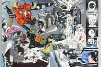 Wannieck Gallery v Brně v úterý zahájila výstavu současných umělců, kteří patří ke generaci nultých let 21. století.