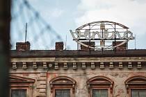 Areál bývalé textilní továrny Vlněna ožije do deseti let. Stavební stroje zahájí demolici starých budov už letos v listopadu.