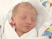 Melanie Hüblová z Brna nar. 7.9.2015 v Nemocnici Milosdných bratří