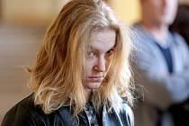 Aleně Bendové hrozí čtyři roky vězení.