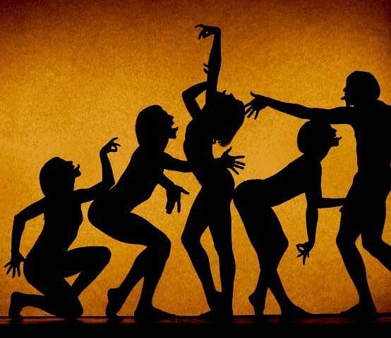 Z pražské přehlídky moderního tance se do Brna dostane představení AlineAlone.
