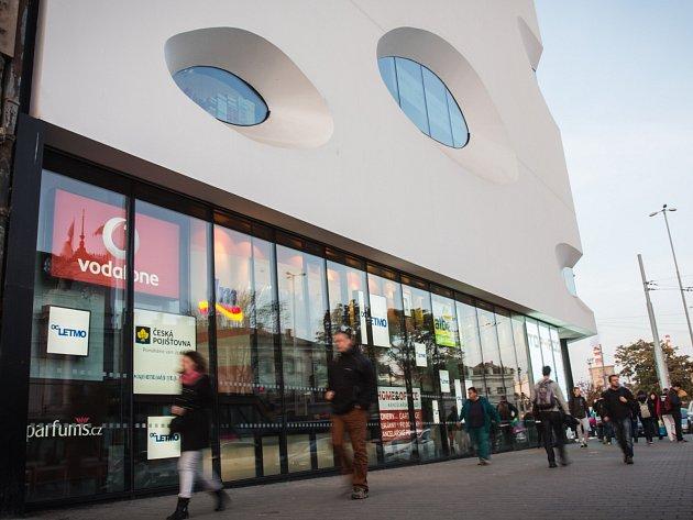 V brněnském obchodním centru Letmo problém neočekávají.
