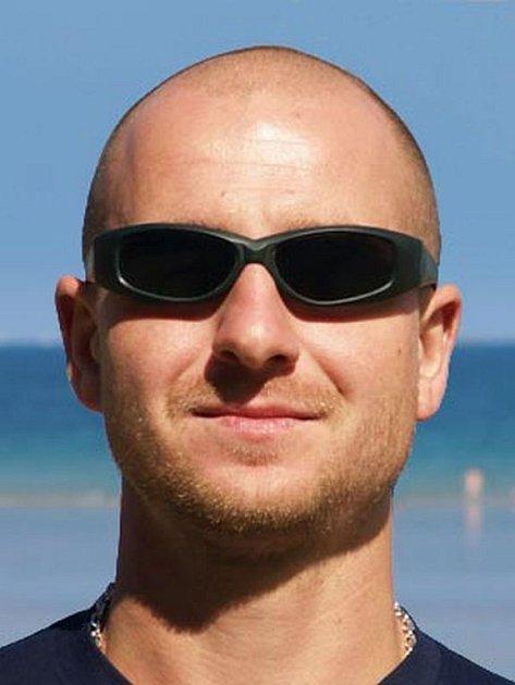Reprezentant Andrei Barbierik je pátým Slovákem v kádru JMP Brno
